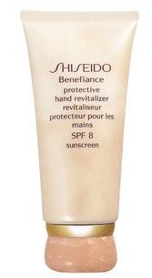Shiseido Handcreme