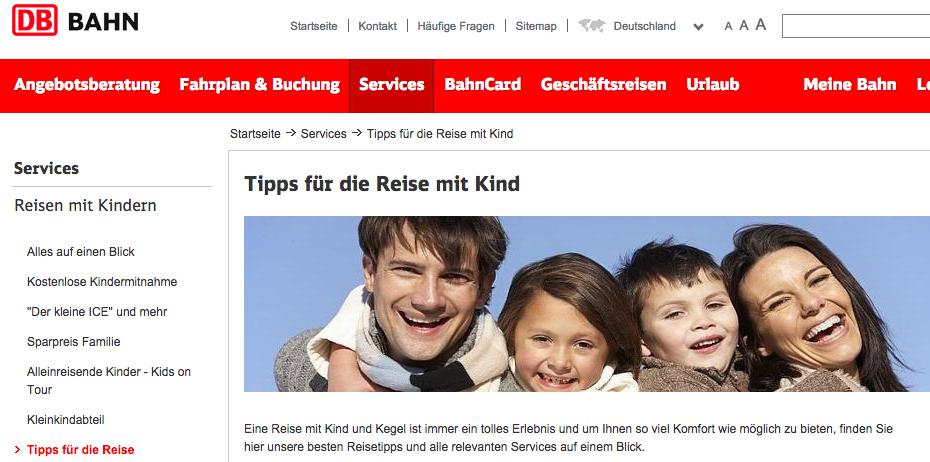 DB-Kinderservice