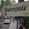 Brehmplatz
