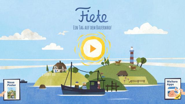 Fiete App