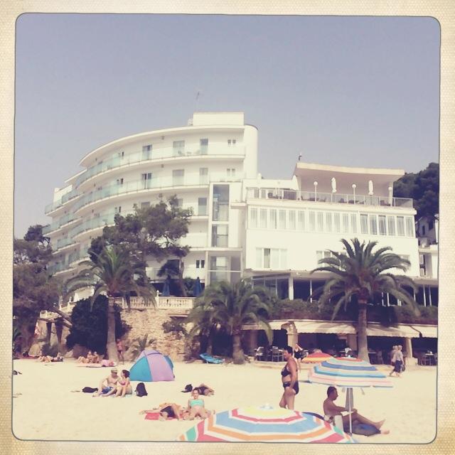 Vamos Hotel