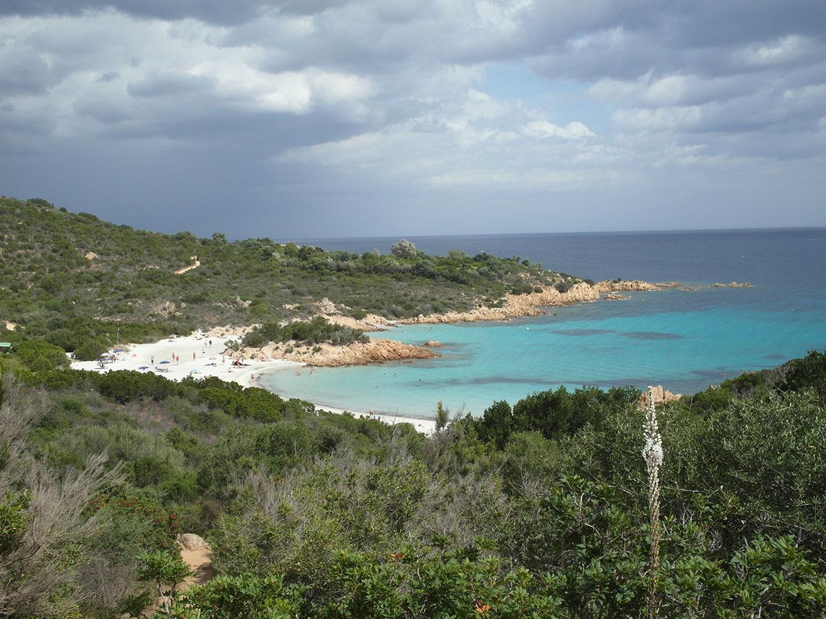 Sardinien_Bucht