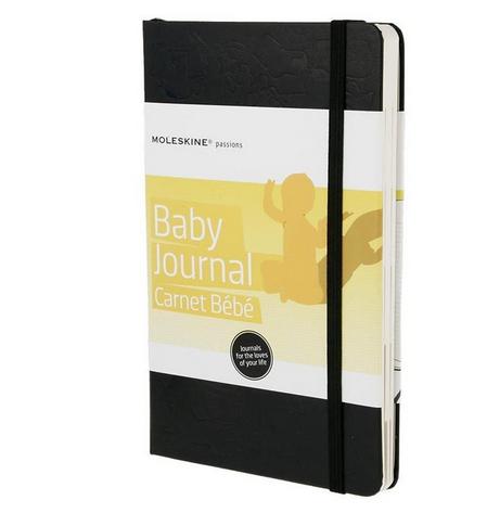 Moleskine Baby Journal