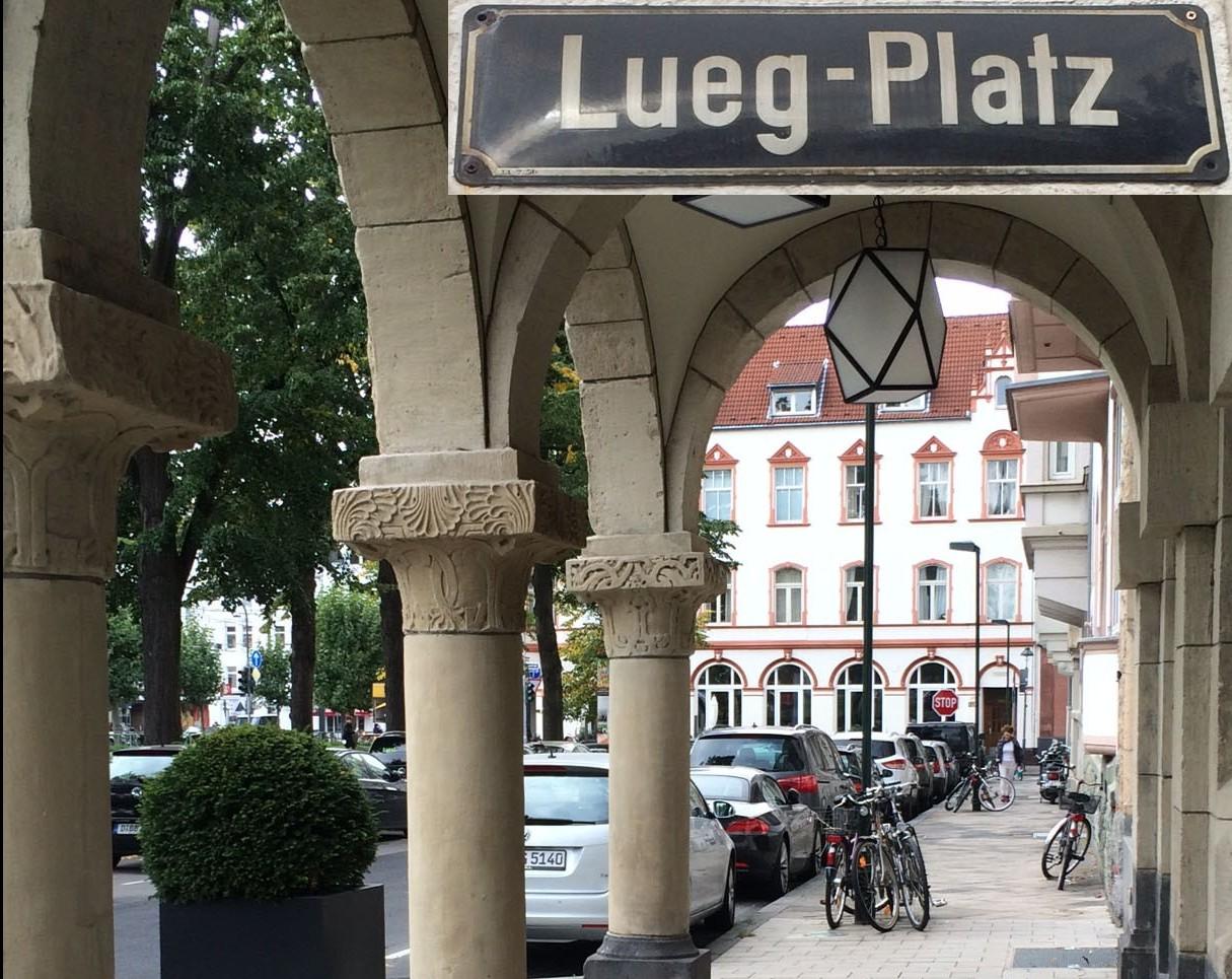 Luegplatz