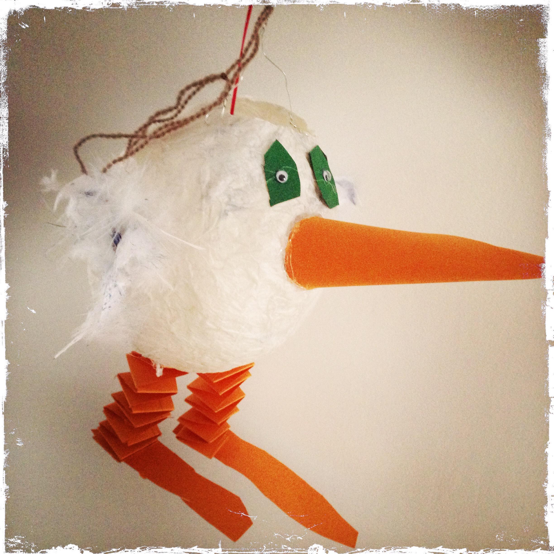 Vogellaterne