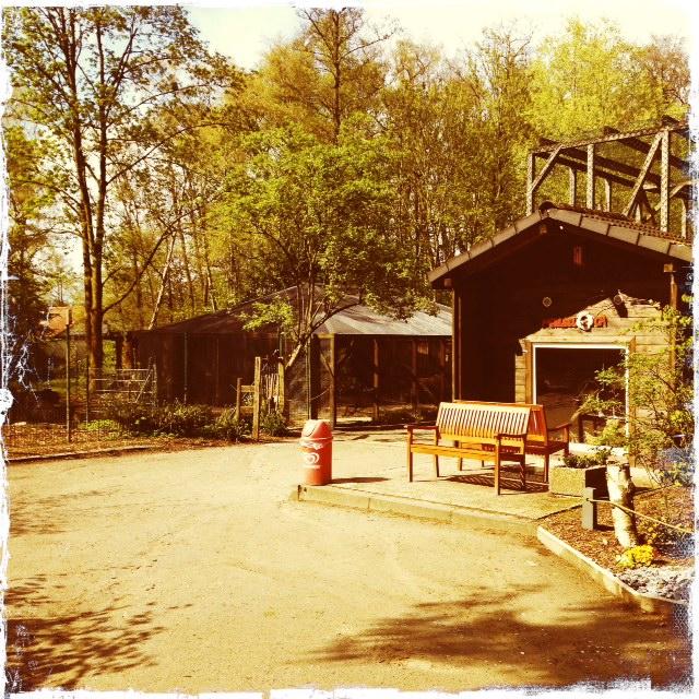 Tierpark Solingen